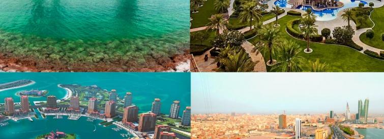 Бахрейн: тури, пам'ятки, відпочинок