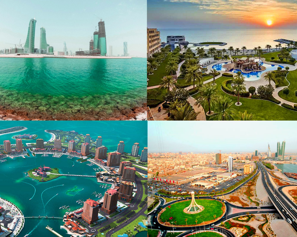 Бахрейн: туры, достопримечательности, отдых