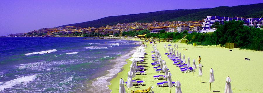 Самый теплый курорт болгарии оазис бич отель дубай