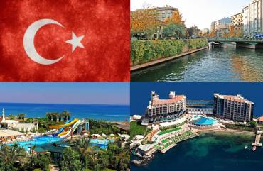 Як дешево поїхати в Туреччину