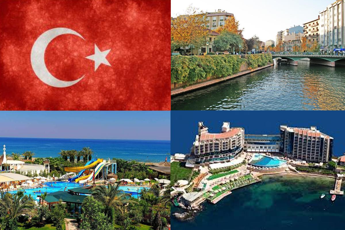 Как дешево поехать в Турцию