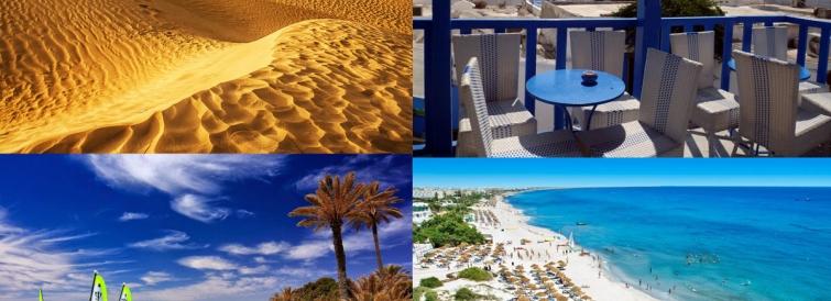Особливості відпочинку в Тунісі