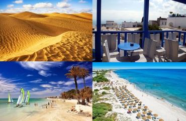 Особенности отдыха в Тунисе