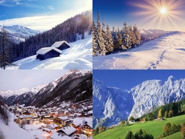 Австрия 32