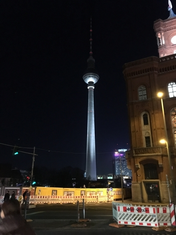 Путешествие по Берлину 6