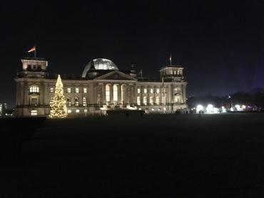 Путешествие по Берлину 8
