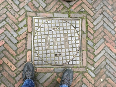 Путешествие по Амстердаму 13