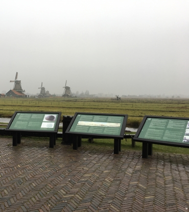 Путешествие по Амстердаму 14