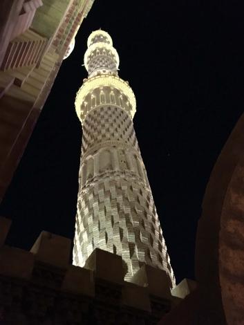 Мечеть старый город Шарм Эль Шейх