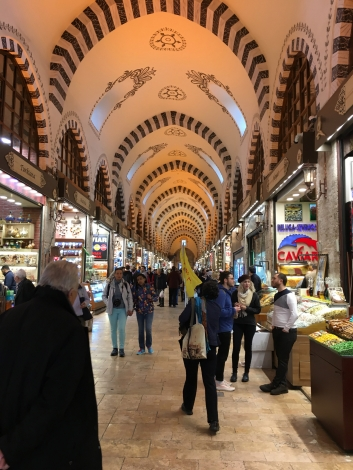 Туреччина Стамбул 80
