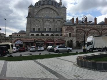 Турция - Стамбул 79