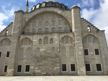 Туреччина Стамбул 81