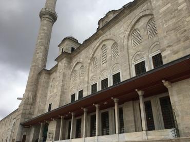 Турция - Стамбул 87
