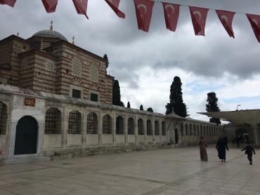 Турция - Стамбул 88