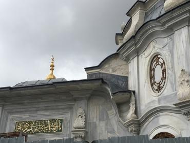 Турция - Стамбул 90