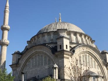 Турция - Стамбул 93