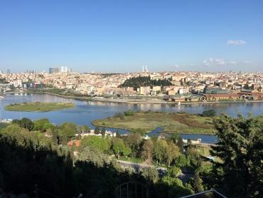 Туреччина Стамбул 101