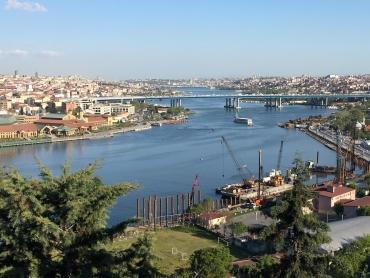 Стамбульский залив