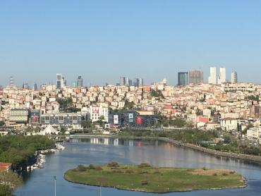 Турция - Стамбул 99