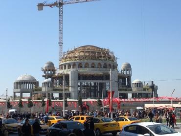 Туреччина Стамбул 109