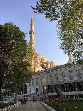 Туреччина Стамбул 111