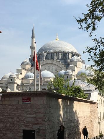 Туреччина Стамбул 118