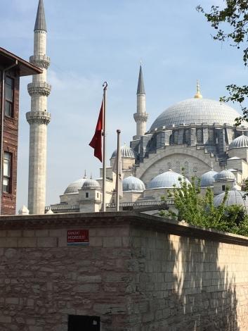 Туреччина Стамбул 119
