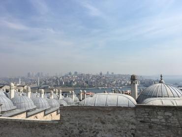 Туреччина Стамбул 120