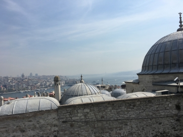 Туреччина Стамбул 123