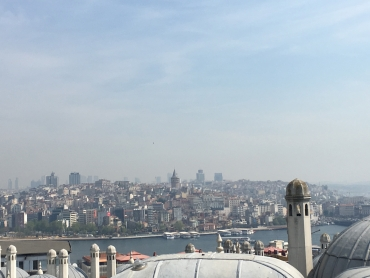 Туреччина Стамбул 124