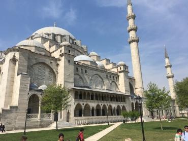 Туреччина Стамбул 125