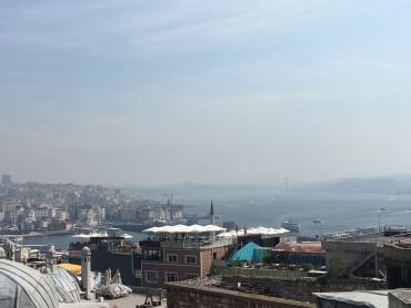 Туреччина Стамбул 126