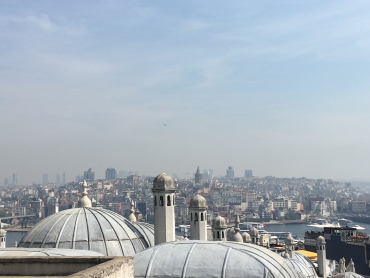 Туреччина Стамбул 127