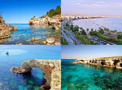 фотографии Кипра