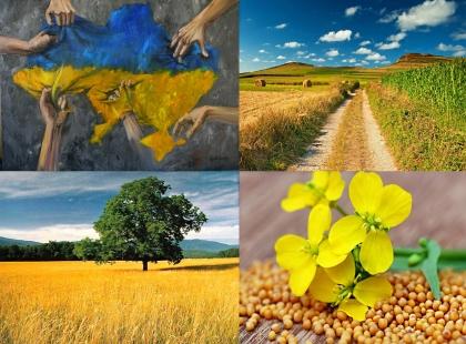 живопись и культура в Украине