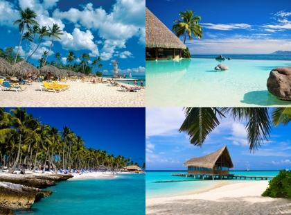 пляжный отдых в Доминикана