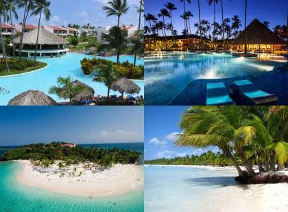 отели для отдыха в Доминикана