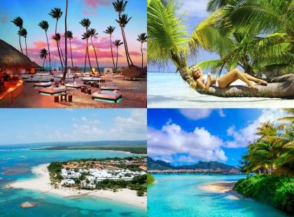 лучшие туры в Доминикана