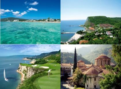 красивые места Болгарии