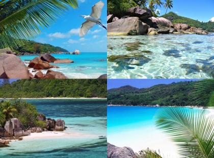 офигительные туры на Сейшельские Острова