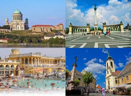 места которые стоит посетить в Венгрии