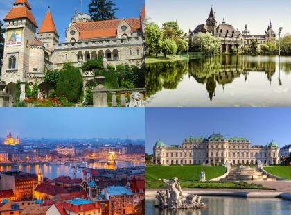 Венгрия - фотографии
