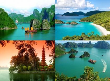 фото берегов Вьетнама