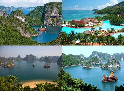 тур в сказочный Вьетнам