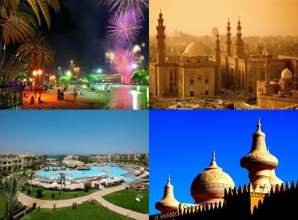 экскурсионные туры по Египту